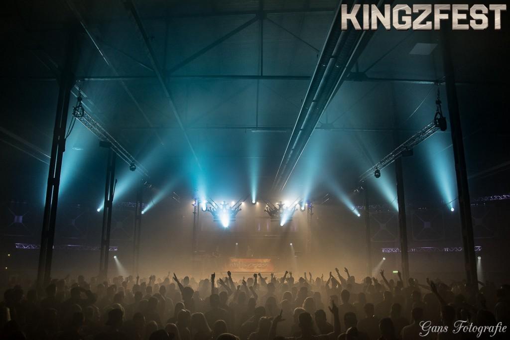 kingzfest Suikerunie Groningen 2016